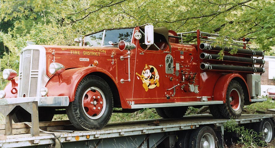 The Dutchess Junction Fire Company